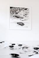 "Erwan Venn, ""L'archipel des évidences"", 2019"