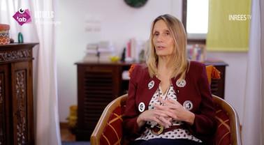 Catherine Oberle Fondatrice L'Académie au Féminin