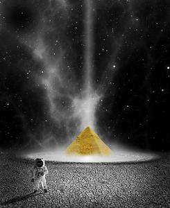 pyramide, pyramide inversée, mindsetetmatch