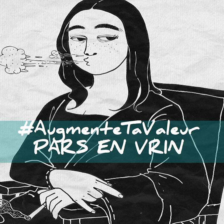 """MENTORAT """"AUGMENTE TA VALEUR"""" (Mona Lisa approuve)"""