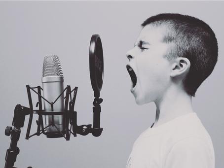 L'éloquence, l'atout de chic et de choc