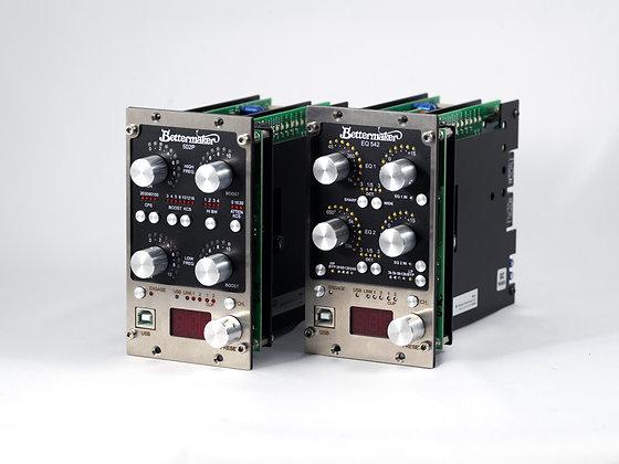 Bettermaker EQ502P / EQ542