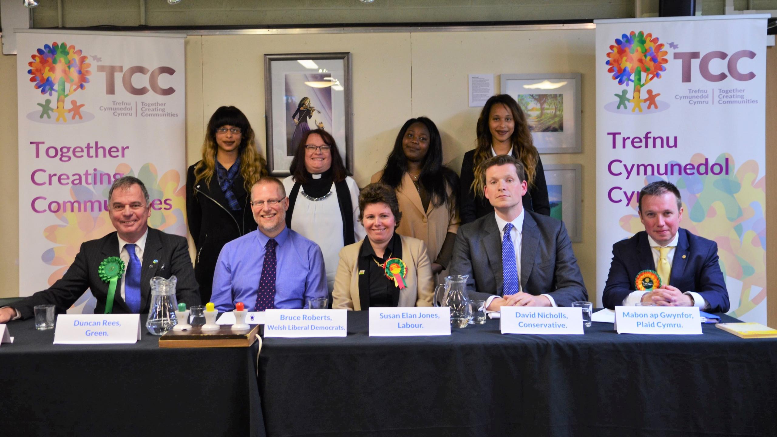Clwyd South Accountability Meeting