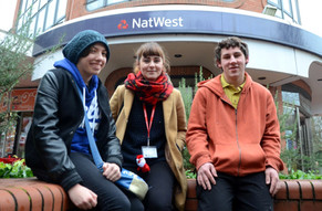 NatWest brings in hearing loop system and staff training