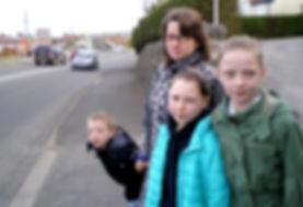 Holywell speed limit