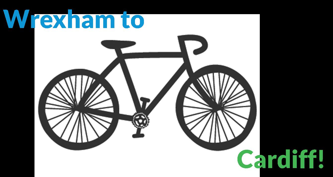 23rd June - Cycle Challenge! Wrexham
