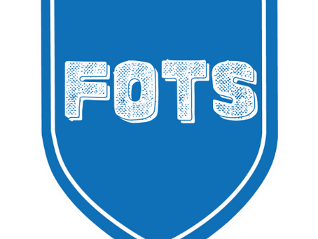March FOTS Meeting