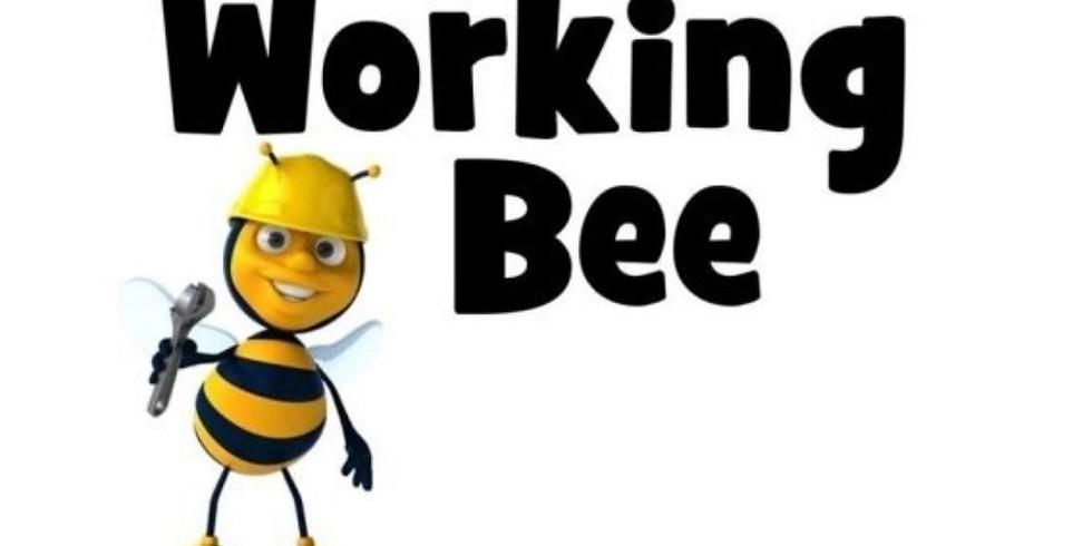 Working Bee Weekend
