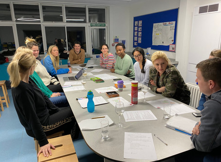 FOTS Meeting Minutes 29th January 2020
