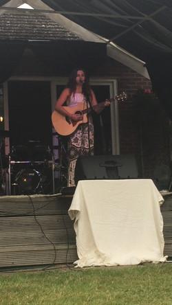 Capel Music Festival 2015