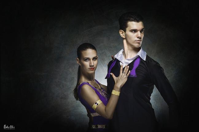Lenka + Jakub