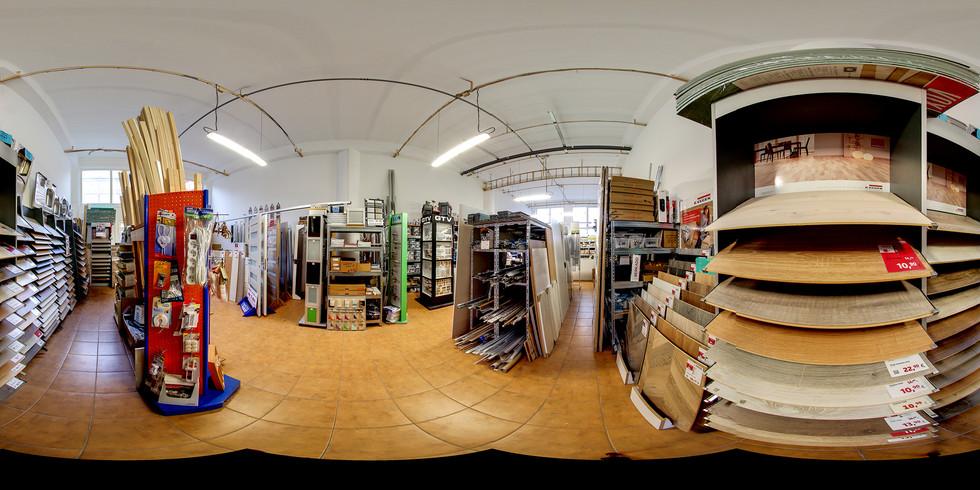 JUBE - všetko pre výrobu nábytku