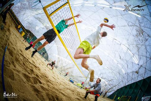 Majstrovstvá SR amatérov v plážovom volejbale 2017