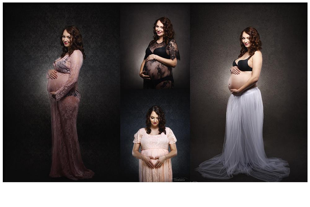 Požičiavanie tehotenských šiat