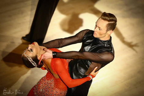 Majstrovstvá Slovenska v 10 tancoch 2016