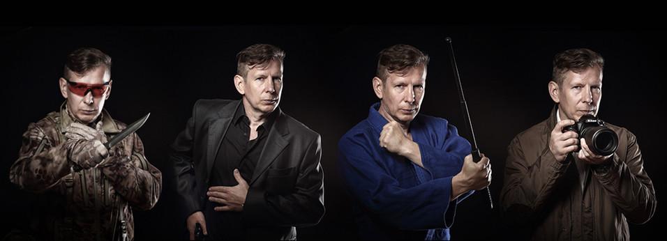 Juraj Hok - SBS a detektívna kancelária