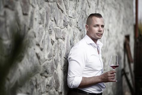 Jaroslav Vinca -  sommelier