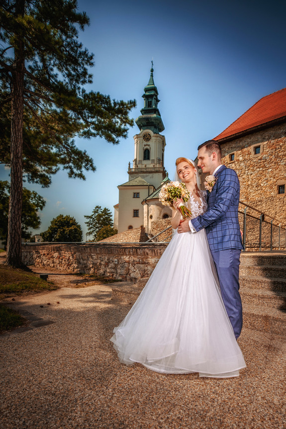 svadobny fotograf nitra, fotograf nitra, Nitriansky hrad