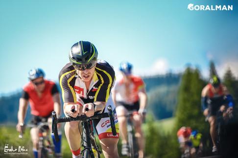 Goralman 2018 - triatlon