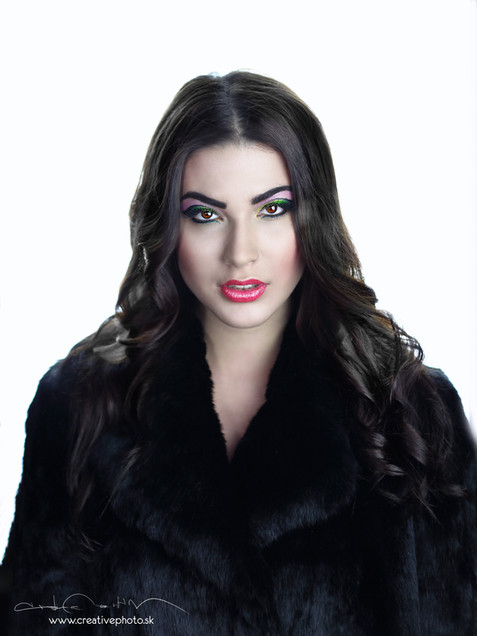michaela menkyova