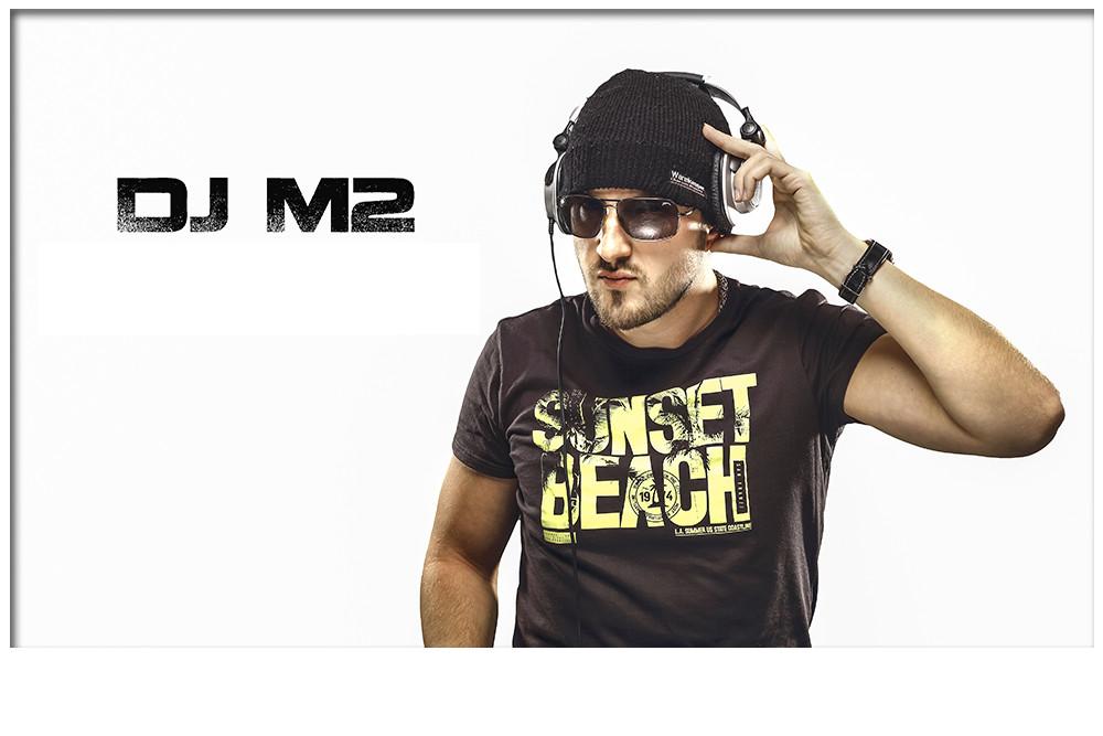 DJ mada M2