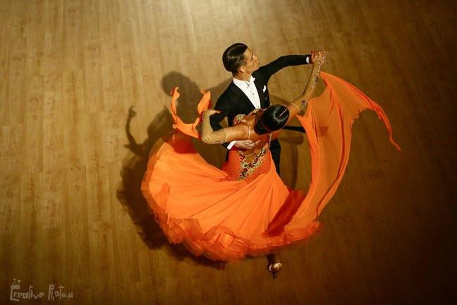 Majstrovstvá Slovenska v 10 tancoch