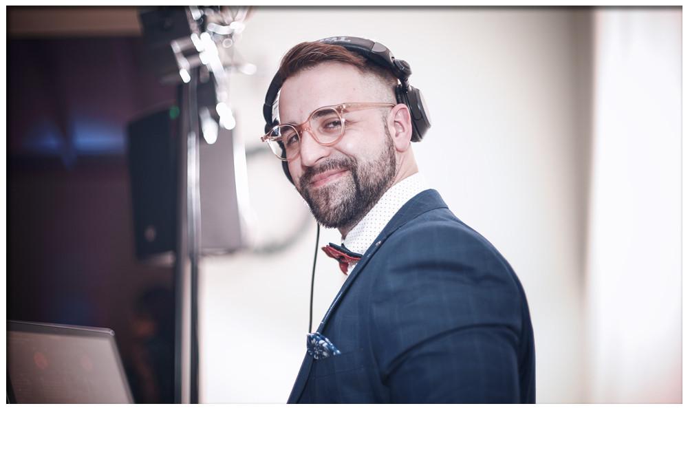 DJ Jimmy - Jakub Gall