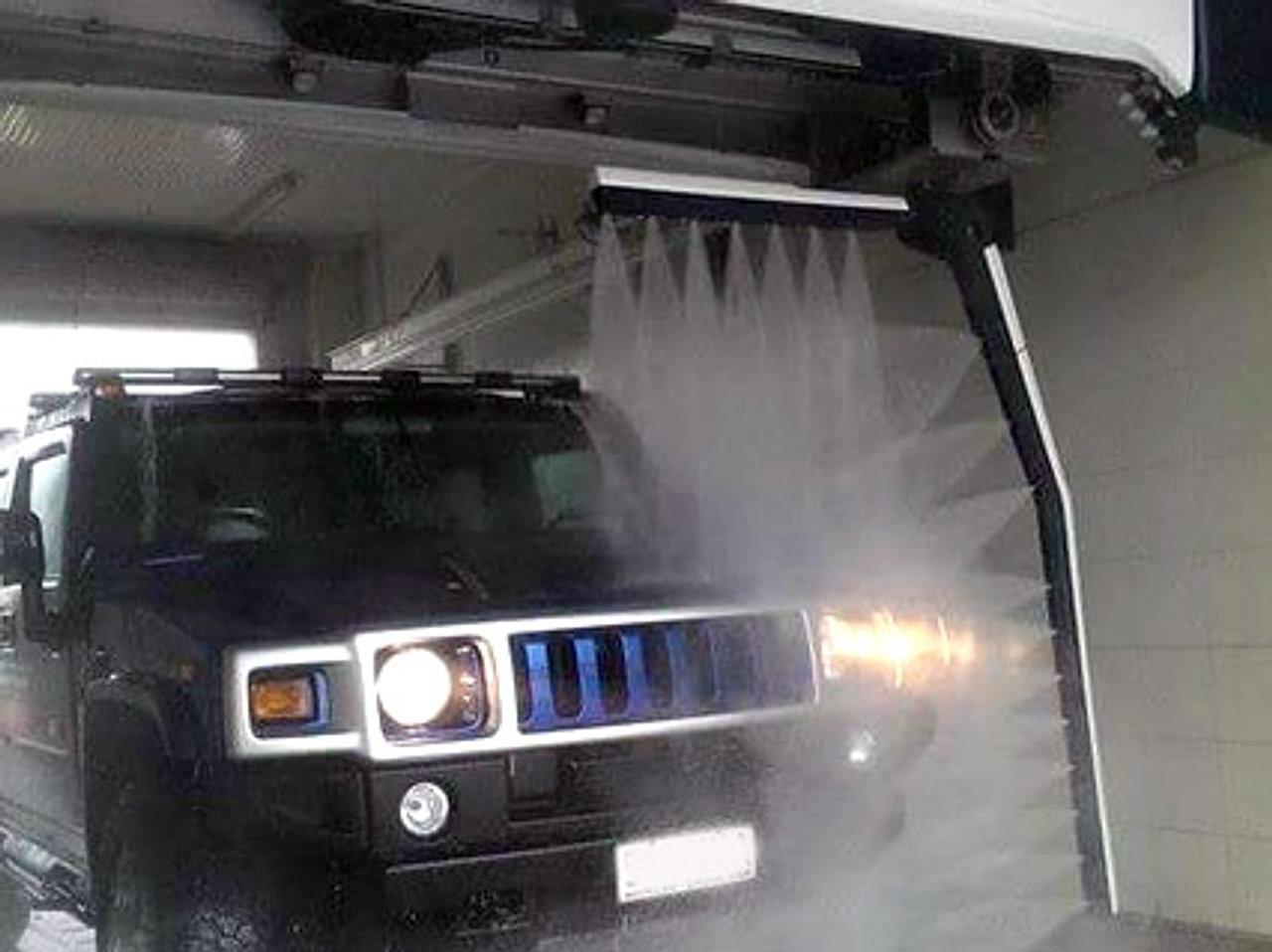 Ozi Go Car Wash Byron Bay Byron Bay Nsw