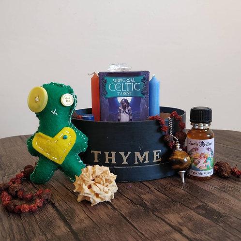 Thyme, Full size magic kit