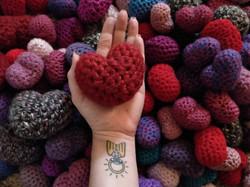 1500 Hearts