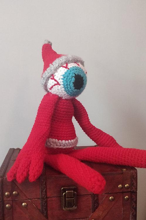 Santa Flergle