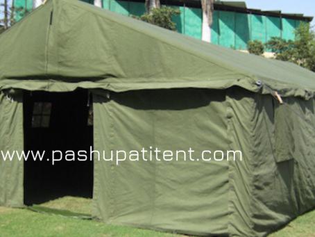 Hospital tent manufacturer for COVID 19
