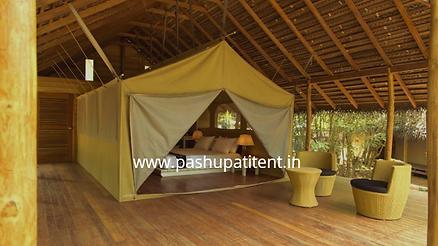 Zuri tent manufacturer in Delhi.png