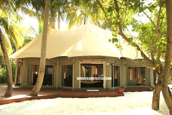 Luxury Resort tent manufacturer in Bengaluru.jpg