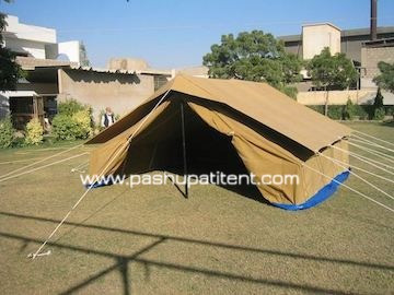 Army tent manufacturer