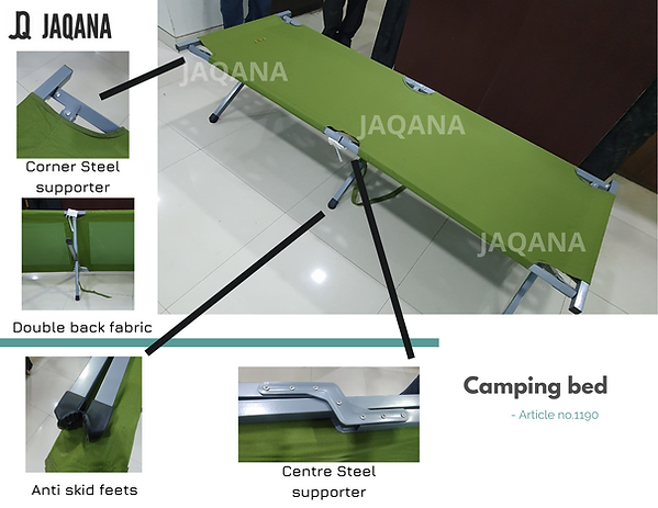 Camping bed manufacturer.png