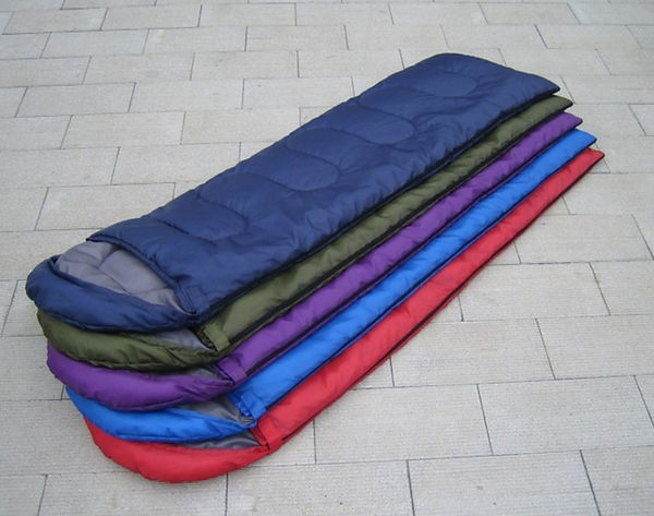 Alaska 400 Sleeping bag.jpeg
