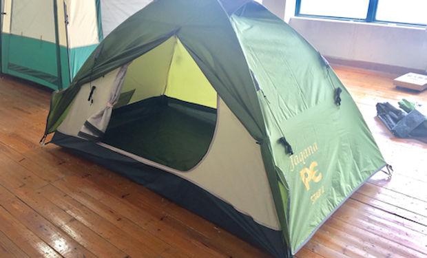 Camping tent manufacturer Jaqana 2