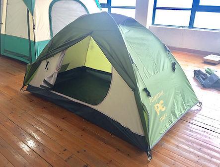 Jaqana 2men tent is famous Camping tent, Gandikota tent, trekking tent