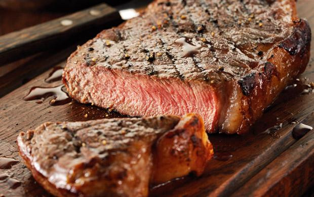 Men's Steak Night Tuesday Nights