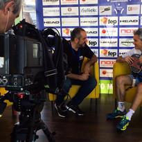 Entrevista a Miguel Lamperti