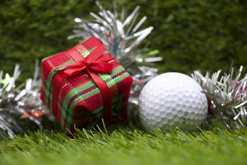 May you get a nice set of balls for Christmas