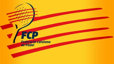 FEDERACIÓN CATALANA DE PÁDEL