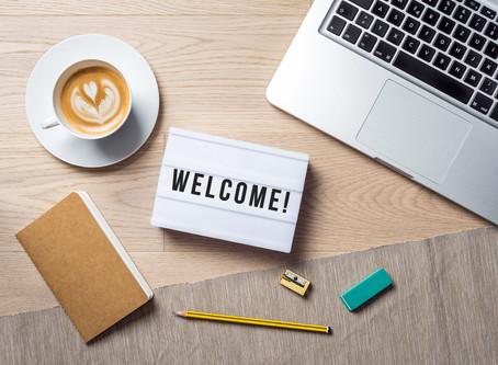 Witamy na blogu firmy Ksymena