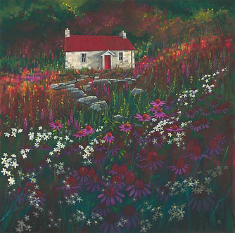 Red Roof Cottage