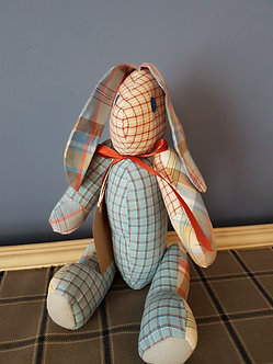 Exclusive Coastal Handmade Bunny