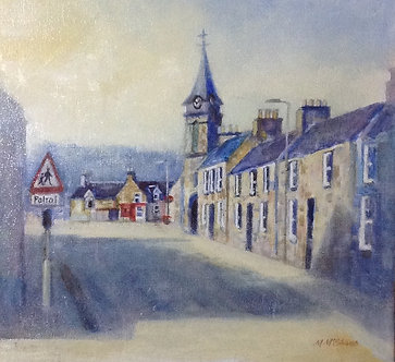Rothes (SOLD)
