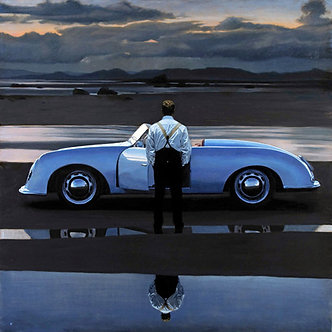Reflection, Seamill