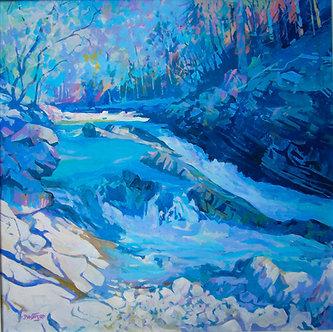 River Tilt, Glen Tilt