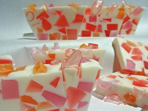 Tutti Fruiti Soap